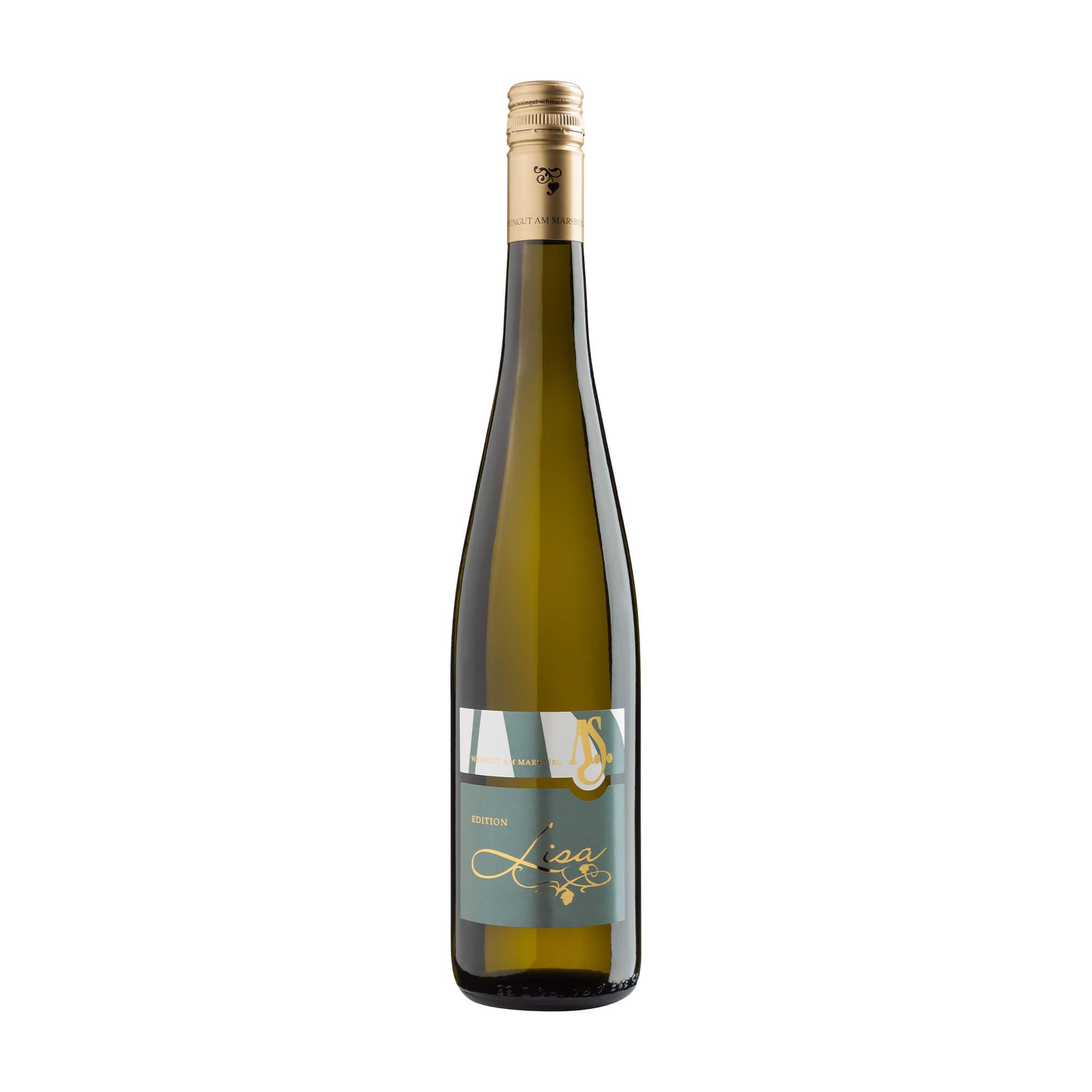 Chardonnay Edition Lisa